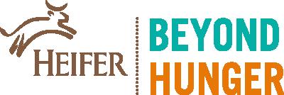 We support Heifer